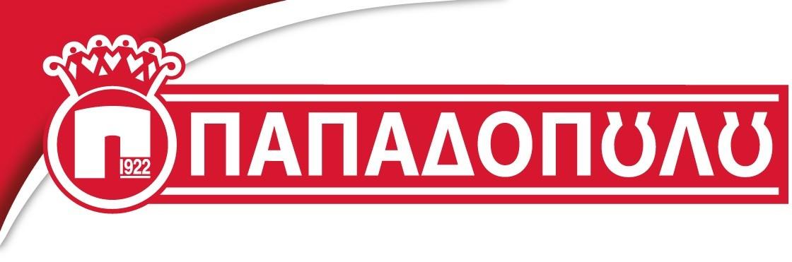 Logo Papadopoulos Company