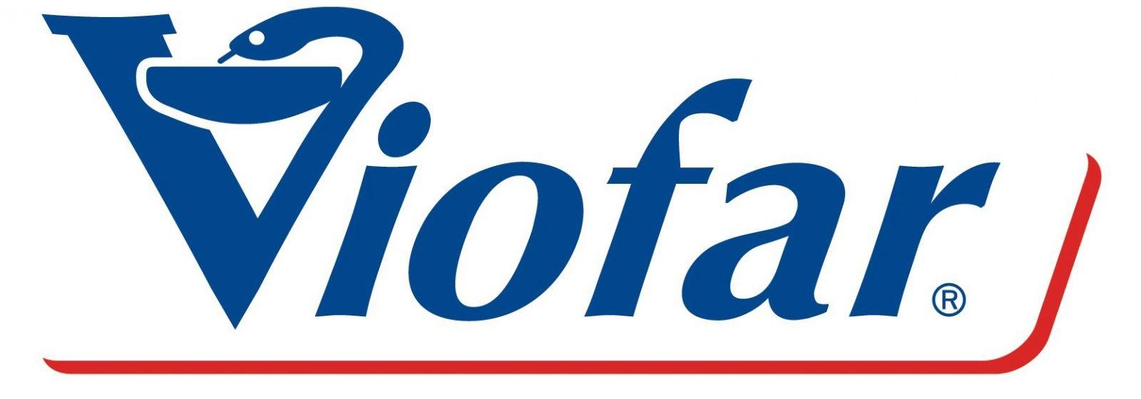 Viofar Logo