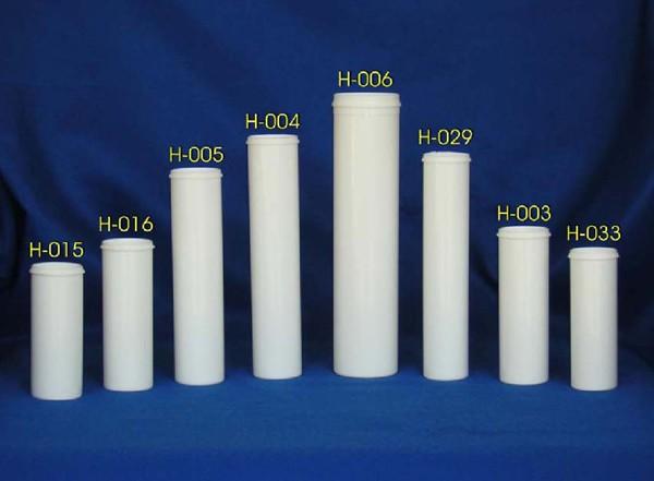 Yliko 19 Tubes For Effervscent Tablets