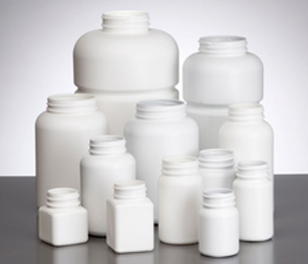 Yliko 24 Oxy Guard Barrier Bottles