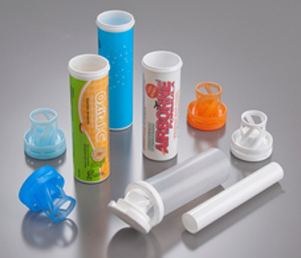 Yliko 27 Tubes And Desiccant Stoppers