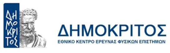 Dimokritos Logo