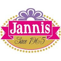Jannis Logo
