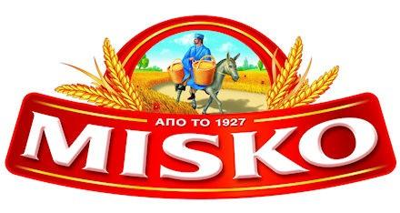 Misko Logo