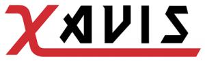 Logo Xavis 300x90
